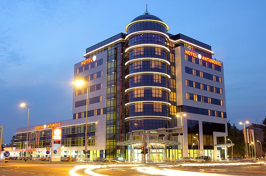 Lokacija droidcon zagreb 2016 for Hotels zagreb